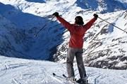 Наиболее востребован зимний отдых в Австрии. // destination360.com