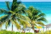 Карибские курорты привлекают туристов. // Travel.ru