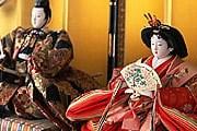 Куклы для Хинамацури – прекрасный сувенир из Японии. // dollplanet.ru