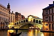 Туристам рассказывают небылицы о Венеции. // traveltrout.co.uk