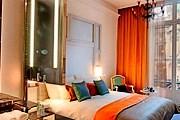 Отель предлагает комфортный отдых. // wparisopera.com