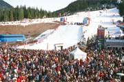 Фестиваль предлагает крупнейшую в Канаде серию бесплатных концертов. // whistlerblackcomb.com