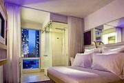 Компания намерена повторить успех нью-йоркского отеля. // yotel.com
