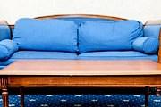 Новая жизнь предметов гостиничного интерьера. // pordescubrir.com