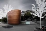 Проект Часовни тишины // wdchelsinki2012.fi