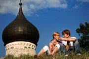 Псков ждет туристов. // tourism.pskov.ru