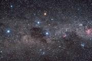 Туристы увидят звездное небо Южного полушария. // scienceblogs.com