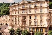 В отеле появится спа-центр. // pupp.cz