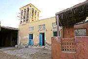 Историческое поселение Джазират-эль-Хамра // chatru.com