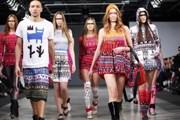 Праздник моды в Риге проводится с 2004 года. // riamoda.ru