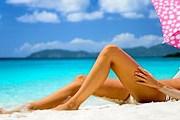 На пляжах будет больше бесплатных мест. // texas.inetgiant.com