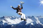 В Альпах достаточно снега. // otpusk.austria.info