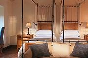 Отель разместился в старинном дворце. // palacionazarenas.com