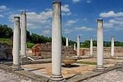 Маршрут познакомит туристов с историческими памятниками. // voiceofserbia.org