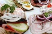 Датская кухня впитала традиции многих стран. // copenhagenet.dk