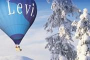 Гостей Леви ждет множество развлечений. // levi.fi