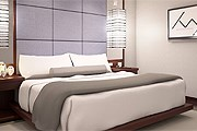 Номер в отеле Ivy // exploreivy.com