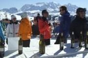 В этом году праздник лыж и вина пройдет 18 марта. // dolomitisuperski.ru