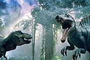 В парке можно будет увидеть представителей фауны юрского периода. // fanpop.com