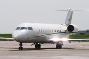 Самолет Canadair Regional Jet // Travel.ru