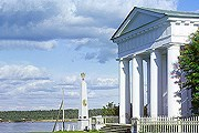 В городах Ленобласти много интересных экскурсионных объектов. // doci.nnm.ru
