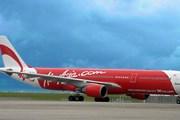 Самолет AirAsia X // AirAsia