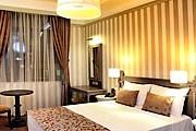 Отель начал принимать гостей. // cntraveller.ru
