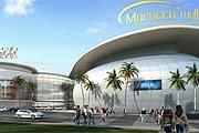 Торгово-развлекательный комплекс Morocco Mall // moroccomall.net
