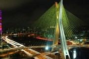 Бразилия ждет больше гостей. // Wkipedia