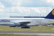 Airbus A380 авиакомпании Lufthansa // Travel.ru