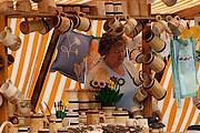 На ярмарке будут представлены продукты и изделия ремесленников. // mazury.info.pl