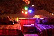 Переночевать под землей можно за $700. // gccaverns.com