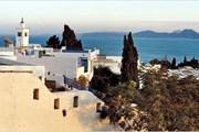 Тунис - интересное экскурсионное и пляжное направление отдыха. // nytimes.com