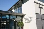 Музей находится в городском культурном центре. // cymic.org.cy