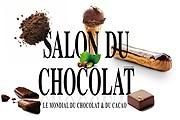 Шоколадный салон в этом году принимает Швейцария. // salon-du-chocolat.com