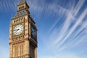 Биг-Бен – символ Великобритании. // iStockphoto / simonbradfield