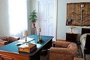 В Бельведерском дворце открылись комнаты маршала Пилсудского. // PAP