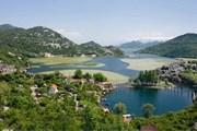 Природа Черногории привлекает туристов. // marvaoguide.com