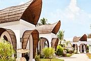 Отель Vivanta by Taj – Bekal // vivantabytaj.com
