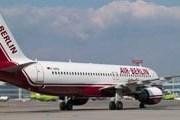 Самолет AirBerlin // Travel.ru