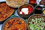 Сербия предложит туристам блюда национальной кухни. // serbia-belgrade.com
