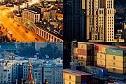 Экскурсии познакомят жителей и гостей города с его архитектурой. // ilovephoto.info