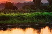 Закат на Ниле // iStockphoto / WitR