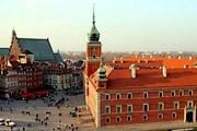 Пользователи интернета могут совершить виртуальную экскурсию по польским городам. // portalsamorzadowy.pl