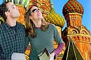 В Москве выпустят путеводители на разных языках. // moscow.info