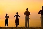 Йога-туры – новинка Таиланда. // iStockphoto / NadyaPhoto