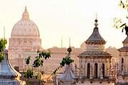 Рим готовится к приему российских туристов. // travel.yahoo.com