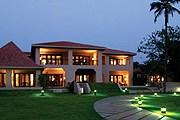 В преддверии лета отель The Leela Goa предлагает специальные цены. // theleela.com