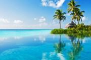 Мальдивы - тропический рай. // iStockphoto / Инга Иванова