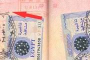 """Пример """"недействительного"""" паспорта. // Travel.ru"""